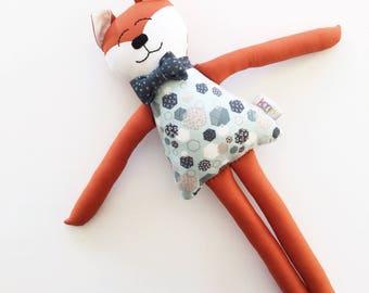 Handmade Fox