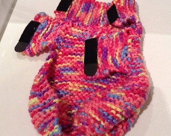 Gumdrop Puppy/Small Dog Sweater by Doodle Sweaters
