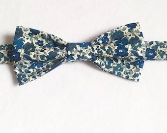 Liberty Blue bowtie