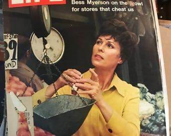 Vintage Life Magazine: July 16, 1971