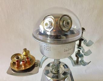Waiter-Bot