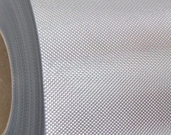 Embossed Grey Metallic 20 inches Heat Transfer Vinyl Film By The Yard