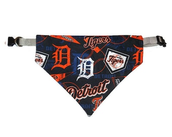 NEW! Detroit Tigers Version II