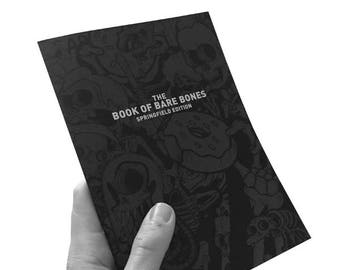 The Bare Bones - Springfield Special