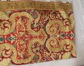 Aristoloche Brunschwig & Fils Remnant Sale Designer Fabrics Top Quality