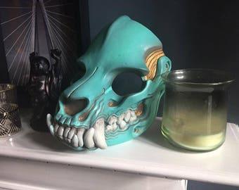 Miss Monster Skull