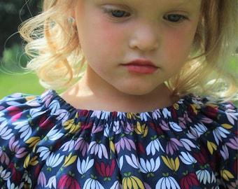 Girls Fall Outfit, Girls Fall Dress, Fall Dress, Dress, Yellow Dress, Girls Dresses, Baby Dress, Toddler Dress, Baby Girls Dress, Fall Dress