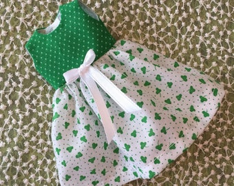 St. Patrick's Day Dress #4