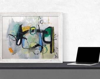 Abstract expressionisme, Kunstenaars, Moderne meesters, Amerikaanse kunst, Kunst uit de 20e eeuw Schone kunsten meesters, Kunst per stroming