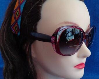Scratch Sale Ladies Bi-focal Sunglasses 3.00