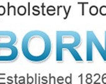 Osborne 33 36 222 227 Bronze Head Nylon Tip Magnetic Ripping Hammer Upholstery