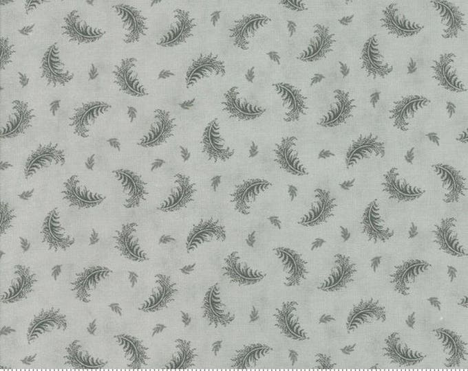 Quill - Plumes Mist 44151814 - 1/2yd