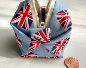 Teeny Tiny - British Flag