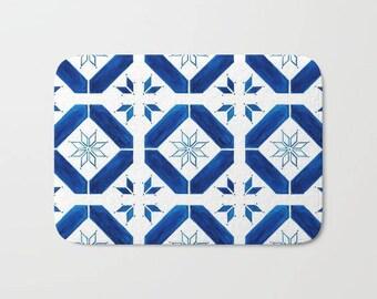 Rag rug #Tile 1