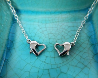 Nurses gift-Ring holder necklace-perfect gift