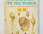 Shells of the World Golden Nature Guide Book