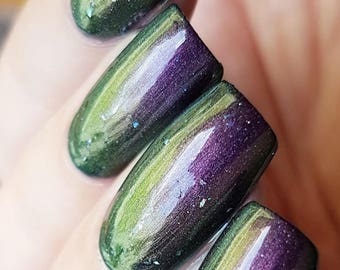 Northern Light~Out Of Space Collection Multichrome Holo 10ML