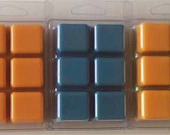 Wax Melts  - Wax Tarts -  Scented Wax Cubes - DIFFERENT SCENTS