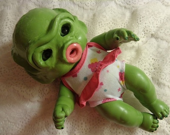 Gillian - Creature from the Black Lagoon Baby