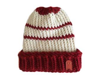 Saint Valentine toBOOggan, Beanie, Hat
