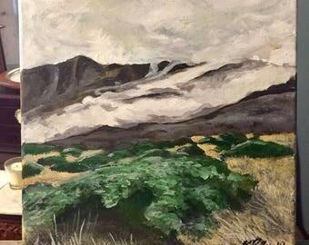 Aaron's Landscape