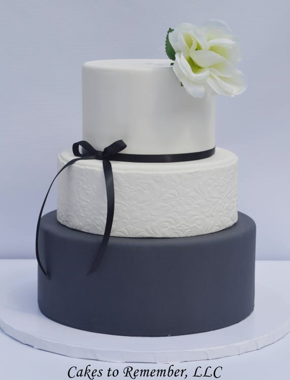 artificial wedding cakes for display wedding cake faux wedding cake display cake photo prop 10849