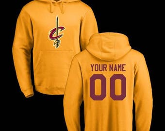 Cavs hoodies