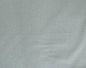 Fabric - Robert Kaufman - Essex Yarn dyed linen/cotton - Dusty blue - medium weight woven.