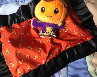 Blanket Boos
