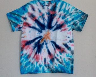Tie Dye T-Shirt 14