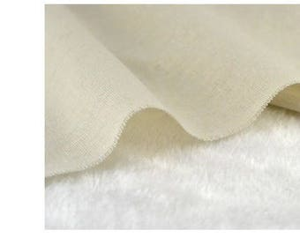 Fabric Linen-cotton Blend | 280x240cm (112x96in) | KY0812