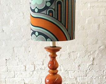 Gatsby Retro Lamp