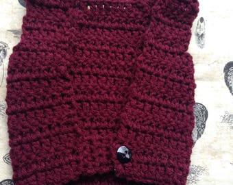 Bantam Chicken Sweater