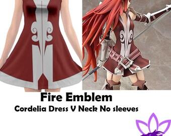 Cordelia Dress Fire Emblem