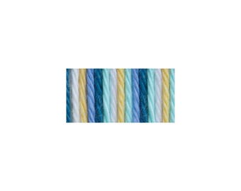 Madison Ave Caron Simply Soft Stripes Yarn (Pre-Order)