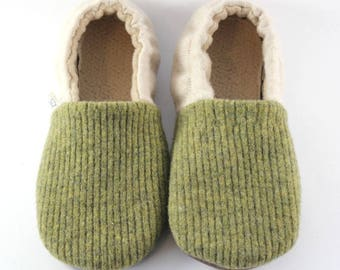Valentines Gift for Kids- Boy Gifts- Gift Ideas for Girl- Gift for Son- Kids Pajamas- Wool Slippers- Cozy Gifts- Kids Slippers- Hygge Gift