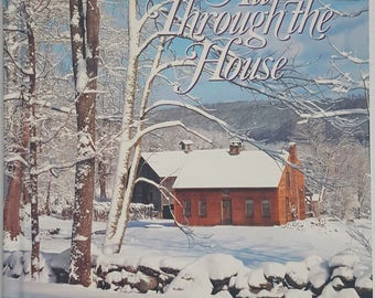 All Through the House Instruction Book - 1993