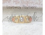 Final Layaway Payment For Sally~ No longer available for purchase~ Due 9/17