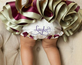 Please Add Matching Bloomers To My Tutu Order