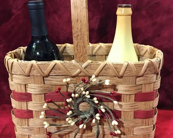 Wine Basket