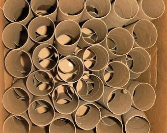 56 toilet paper tubes