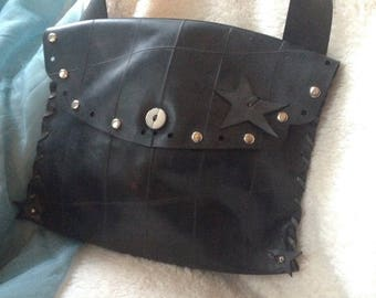 Mini purse or pockets in inner tube