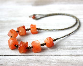 Masculine Necklace