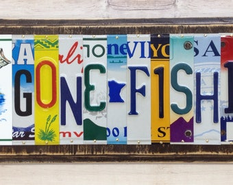 Fisherman art etsy for How much is a fishing license in illinois