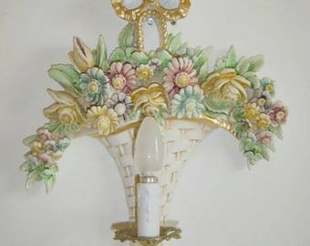 Wall Sconce antique style Vp5540
