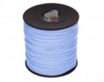 Thread polyester 1.5 mm - sky blue