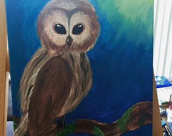 Custom Paintings/Crafts Reservation!