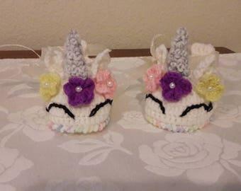 Unicorn Baby Shoes
