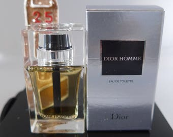 Christian Dior Homme 10 ml EDT great Christmas gift idea!