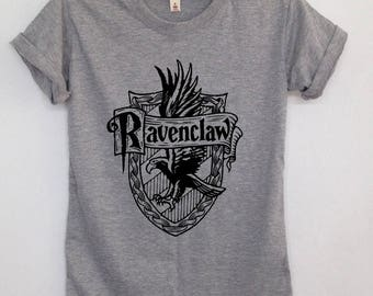Ravenclaw quidditch team unisex tshirt harry potter clothing